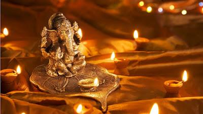 Wish You Happy Deepavali Images
