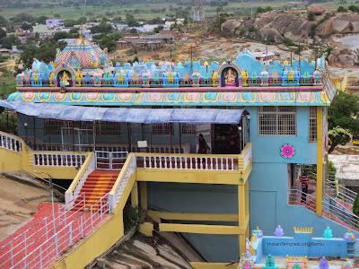 Sri Lakshmi Ganapathi Temple Wargal