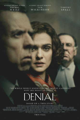 Denial (BRRip 1080p Dual Latino / Ingles) (2016)