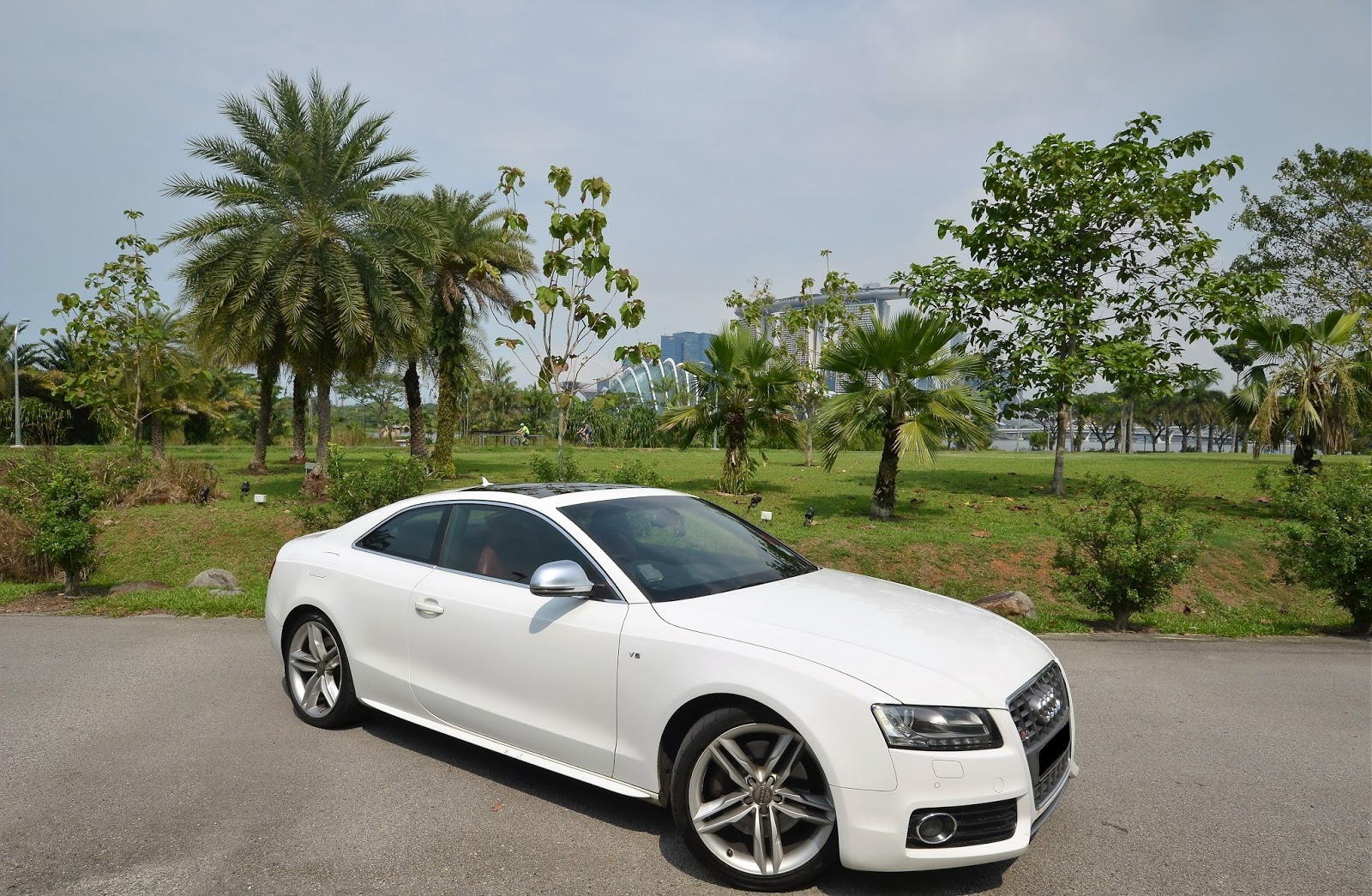 audi s5 coupe whiteweddingcars. Black Bedroom Furniture Sets. Home Design Ideas