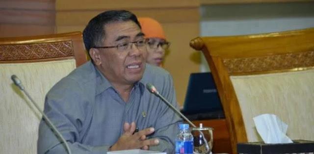 Soal Cak Jancuk, Gerindra: Jokowi Itu Capres Bukan Calon Preman