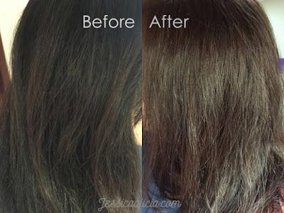 Liese Prettia Creamy Bubble Hair Color - Rose Tea Brown by Jessica Alicia