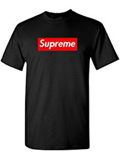 buy supreme box logo t shirt