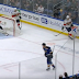 Robert Bortuzzo goal disallowed after deflecting off referee (Video)