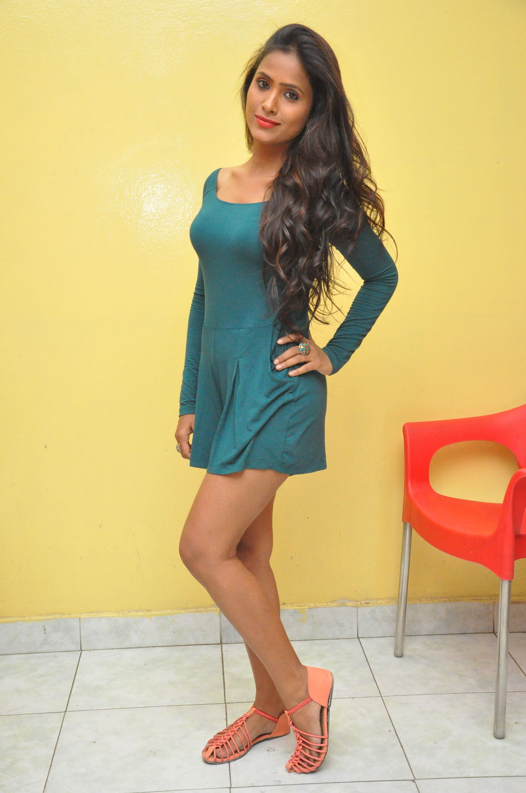 prashanthi new sizzling pics-HQ-Photo-20