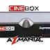 Cinebox Supremo X2 ACM Atualização - 02/06/2018