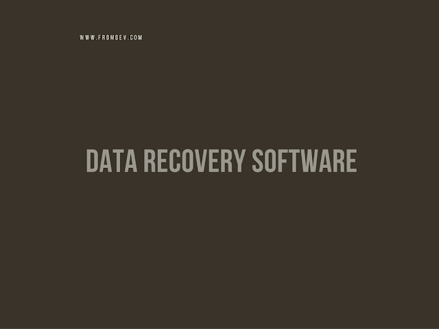 Comparison Of Top 3 Data Recovery Software 2017