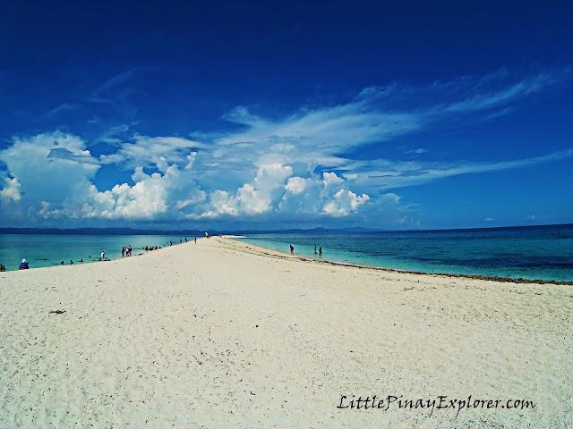 Kalanggaman Island - Little pinay explorer HUAWEI Y6 2, tacloban blogger, SJCAM m10