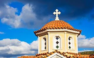 православна църква