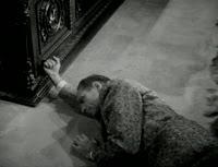 El caso de los dedos cortados (1945)