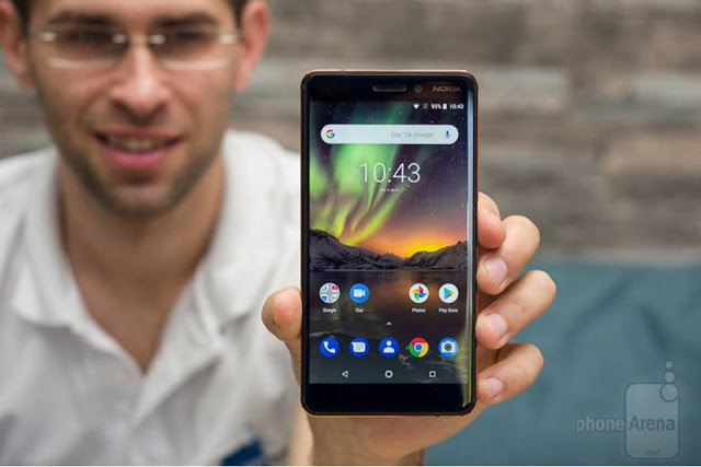 HMD Global tuyên bố hãng đã bán được 70 triệu chiếc Nokia trong 2 năm qua