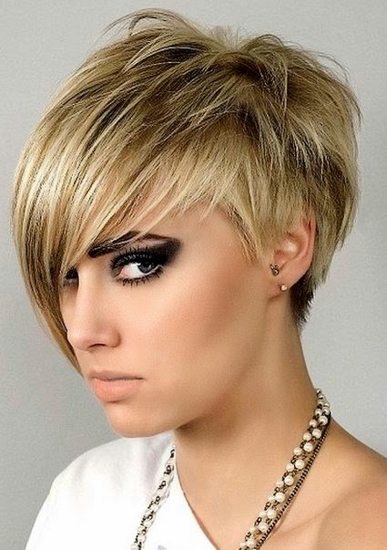 short hairstyles for spring summer 2015 picture gallery