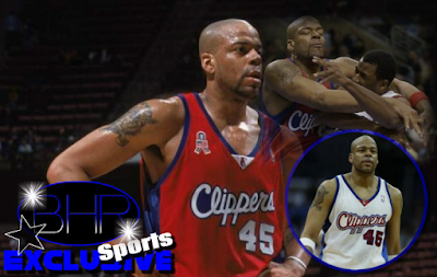 Former 79ers Asst. Coach Sean Rooks Has Past Away At The Age Of 46