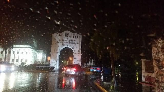 San Juan: En alerta incluyendo 18 provincias