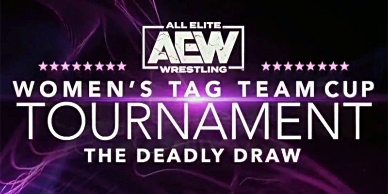 Watch AEW The Deadly Draw Night 2 (Video)