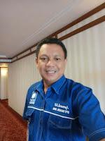 Ketua Fraksi PAN DPRD Kota Bima:  Terima Kasih PPP