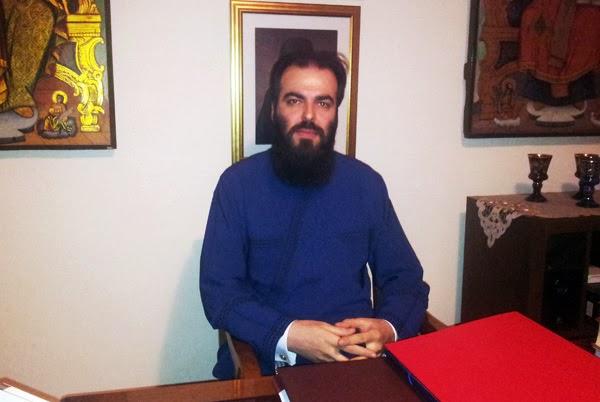 Ο Καστοριανός π. Παρθένιος Αμανατίδης ο προστάτης των φτωχών και των απόρων