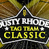 "WWE Confirms The Return Of The ""Dusty Rhodes Tag-Team Classic"""