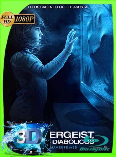 Poltergeist: Juegos Diabólicos (2015) Latino Full 3D HOU 1080P [GoogleDrive]