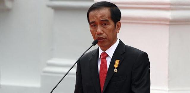 Gerindra: Cukup Pak Jokowi, Terima Kasih Atas Pengabdian Anda