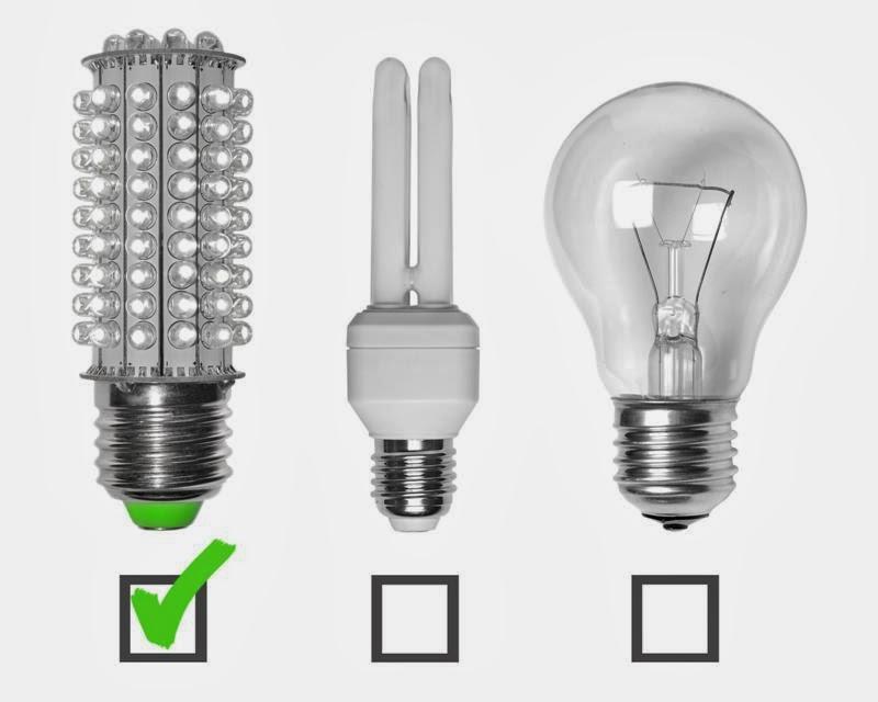 LEDCriterios bien para básicos elegir ALAsLámparas Hogares kZPXui