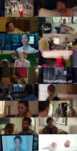 The Female Brain (2017) 720p Web-DL x264 AAC - Downloadhub