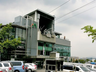 Namsan Cable Car, Myeongdong Seoul