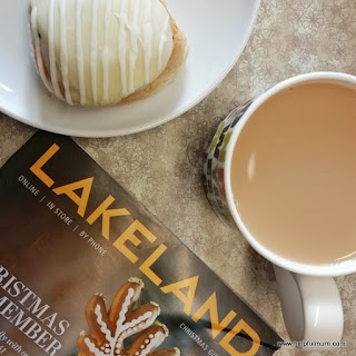 Lakeland tea break