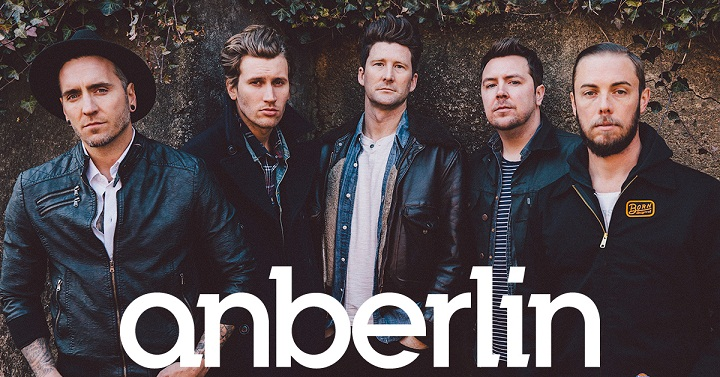 Daftar Album dan Judul Lagu Anberlin
