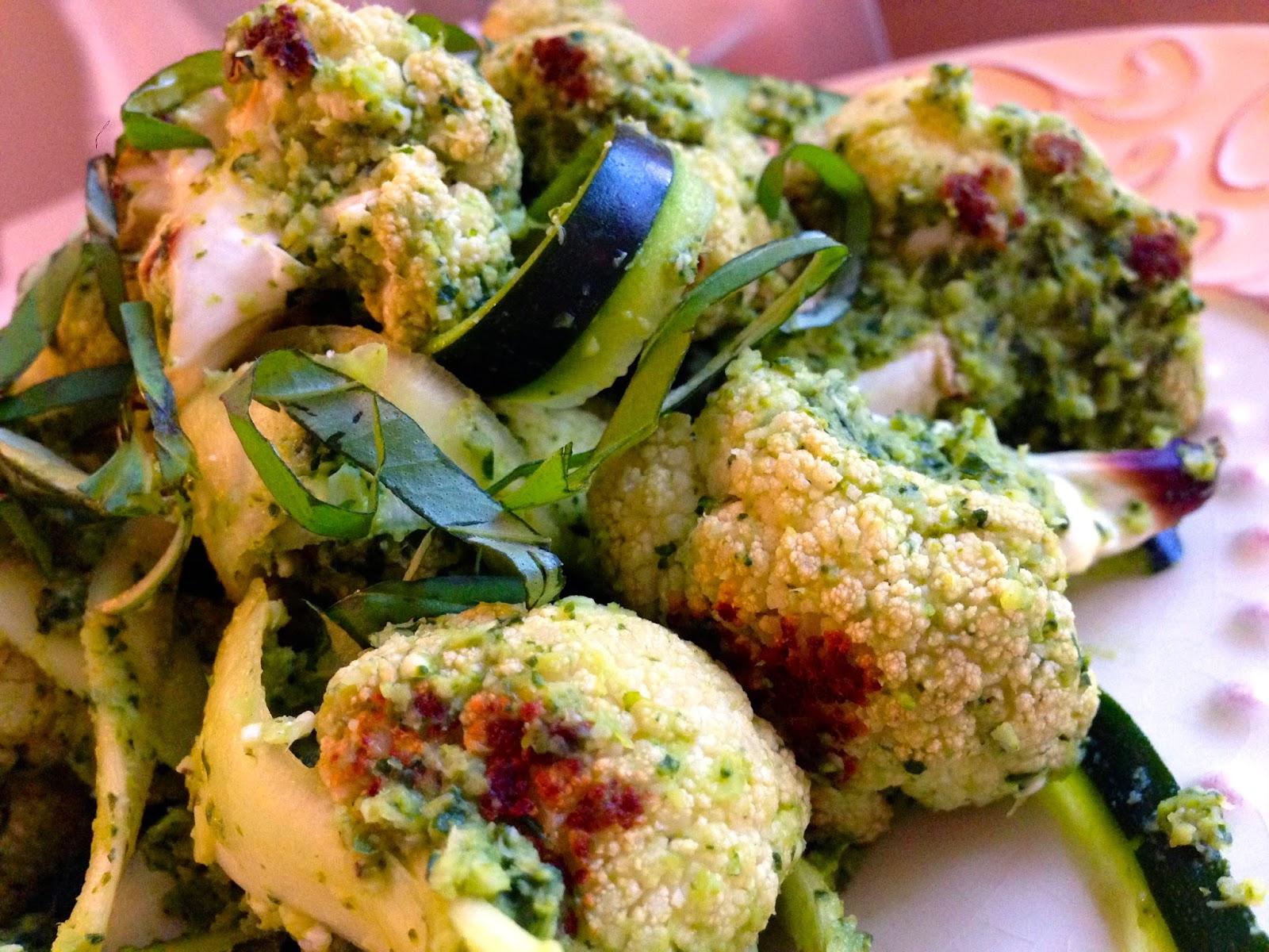 Kale Pesto Pasta #glutenfree #vegan #paleo #specificcarbohydratediet #edrecovery #beautybeyondbones #food