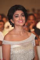 Shriya Saran in Stunning White Off Shoulder Gown at Nakshatram music launch ~  Exclusive (82).JPG