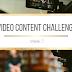 Video Content Challenge Week 7