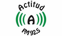 Actitud 92.5 FM