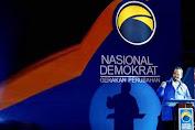 DPP Partai Nasdem Numpang di Kantor Surya Paloh