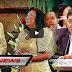Kagimbal-gimbal Na Pagbisto!  Ang Sabwatang Noynoy At Cj Sereno