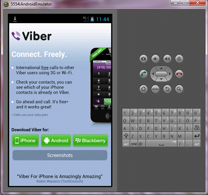 Viber Desktop Activation Code Not Received Meaning - stafflux
