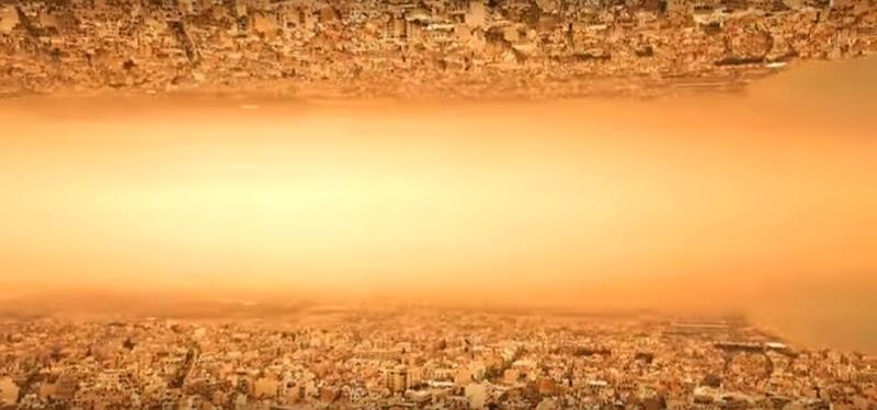 Ηράκλειο – Η σκονισμένη Πόλη, με μιά άλλη ματιά..Ένα εκπληκτικό βίντεο!!
