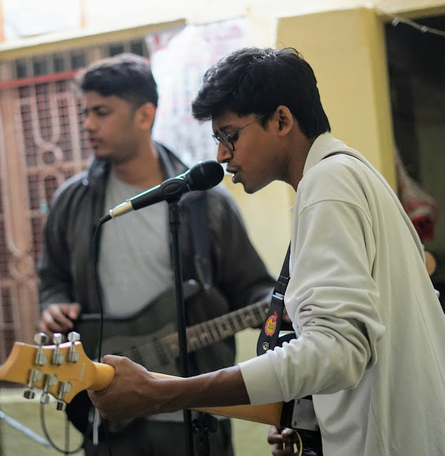 """Bangla Band """"Probaho"""" 5"""