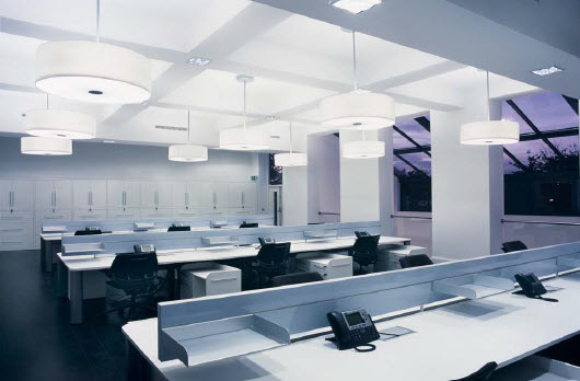Office Lighting Design Singapore Intended