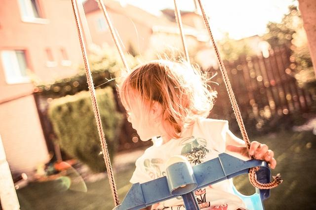 مكملات فيتامين د لمساعدة الأطفال الذين يعانون من السمنة