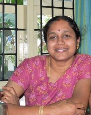 Jayasree S Kitchen