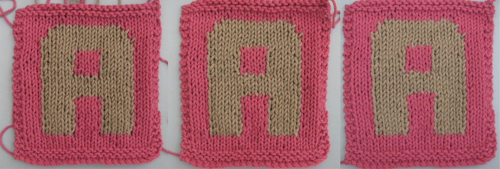 The Woolly Brew: Intarsia - a very beginners guide in 10 tips