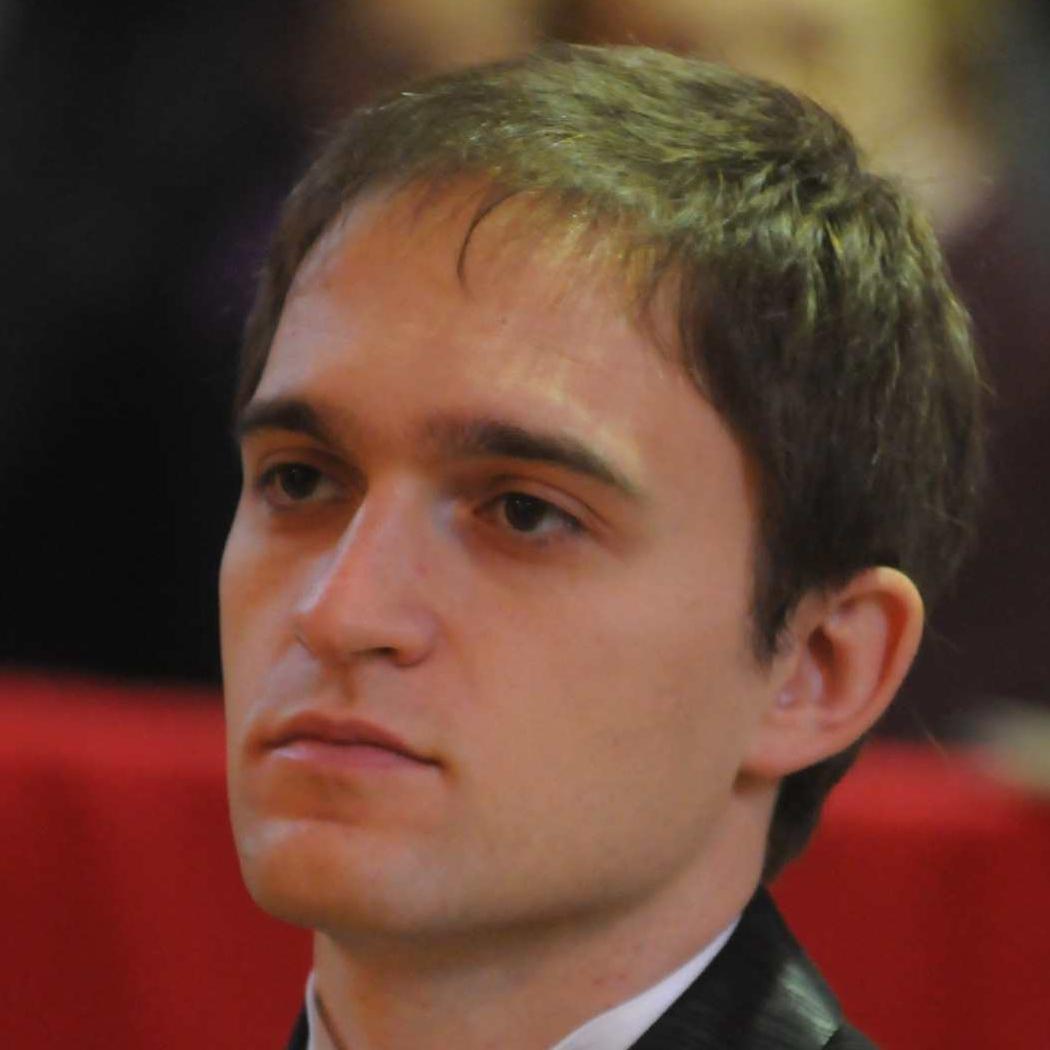 Mi Presento: Alberto Cabas Vidani, Nuovo Autore Del Blog