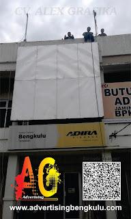 Advertising Bengkulu