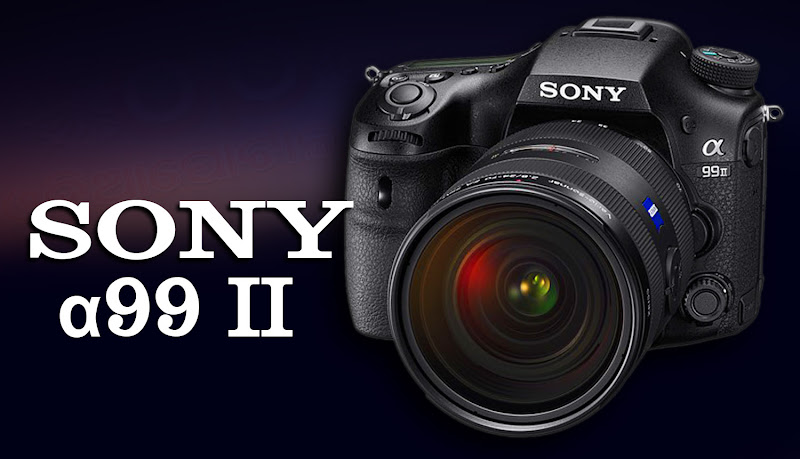 Sony's flagship full-frame SLT DSLR camera, Alpha α99 Mark II is now available in Indian Market @Rs. 2,49,990/-.  Sony upgraded the older Sony SLT-A99 with this model. The following is full specification list of α99 Mark II. SONY α99 II 42.2 MP Full Frame DSLR Camera Full Specification (Price In India Rs. 2,49,990), sony alpha a99 ii price in india, odisha,
