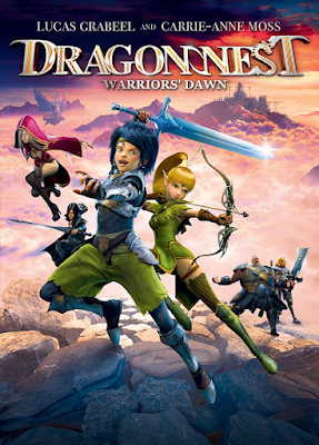 Dragon Nest: Warriors' Dawn [Latino]