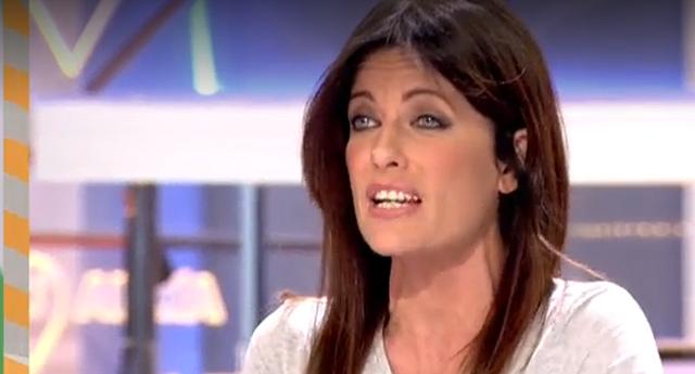 Un desafortunado comentario de Cristina Segui incendia las redes sociales