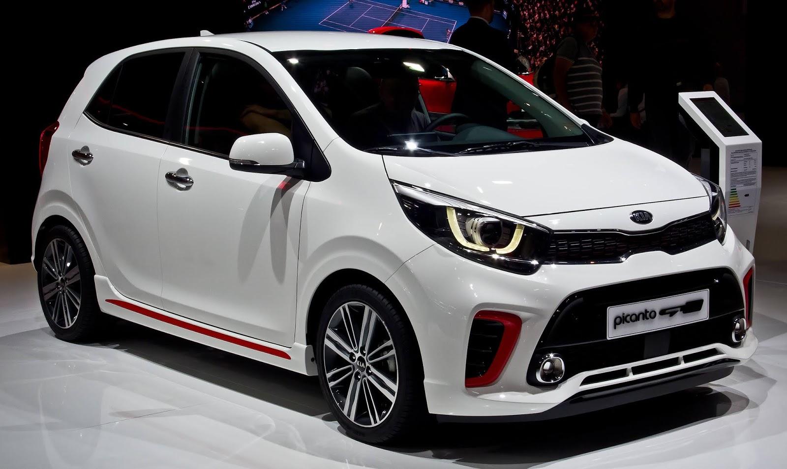Kia Upcoming Cars In Pakistan Insight Trending