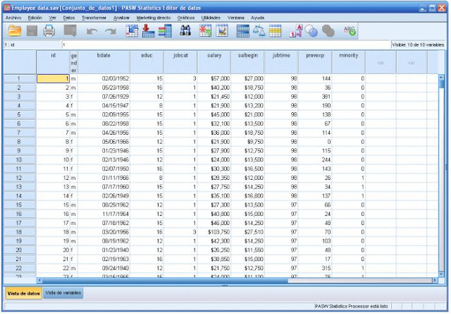 download version spss old