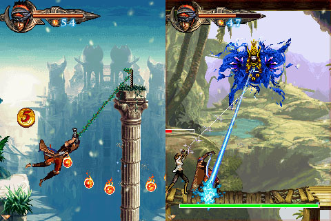 Prince of Persia 4 APK v3.1.2 (Java Android Game)